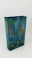 """Under the Sea"" vase"