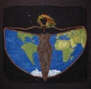 """GAIA"" - Earth Goddess"